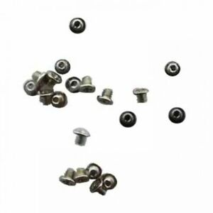Full Screw Set Replacement For Apple iPod Touch 2 / 3 2nd