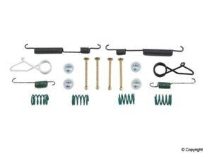 Original Performance Drum Brake Hardware Kit fits 2001