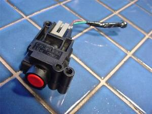 92 Toyota Pickup Headlight Wiring Harness Ford Inertia Switch Fuel Pump Shut Off Truck Mustang