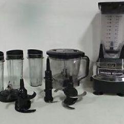 Ninja Ultra Kitchen System White Appliances Bl780co Bl773co Parts Ebay Image Is Loading Amp