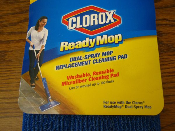 Clorox Ready Mop Hardwood Floor Cleaner - Carpet Vidalondon