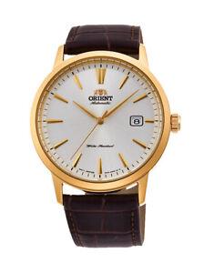 Orient 41.5mm Symphony III (Symphony 3) RA-AC0F4S10A RA ...