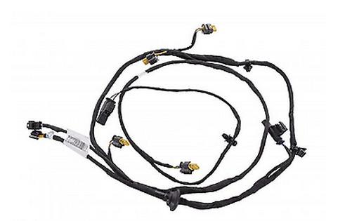 NEW MB SLK R172 AMG REAR BUMPER ELECTRICAL WIRING HARNESS