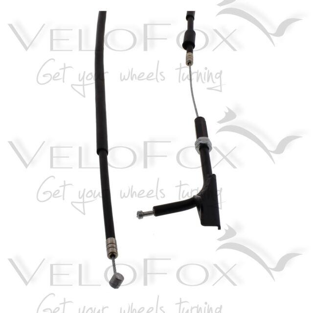 JMT Clutch Cable Fits Yamaha XVS 125 N Drag Star 80 Km/h