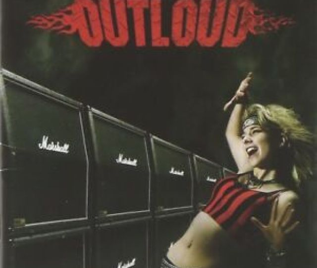 Details About Outloud Well Rock You To Hell And Back Again Cd New
