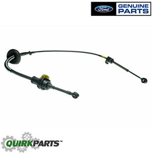 2004 Ford F-150 Automatic Transmission Gear Shift Cable