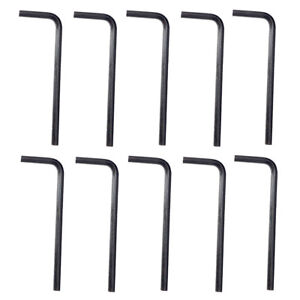 10PCS 3mm Guitar Hex / Allen Wrench Key for Electric
