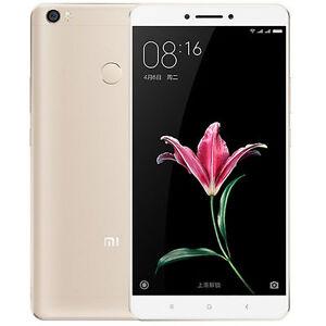 XIAOMI MI MAX MIUI 8 Snapdragon 652 Octa Core 6.44 Inch WIFI Touch ID 3GB 64GB
