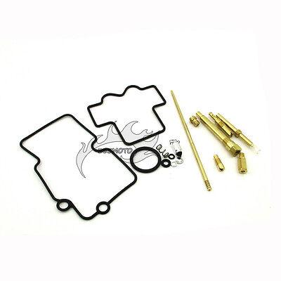 Carburetor Carb Repair Rebuild Kit For Honda CRF250X 2004