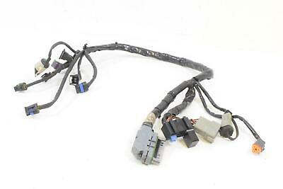 2005 Harley Touring FLHTCUI Electra Glide Engine Wire