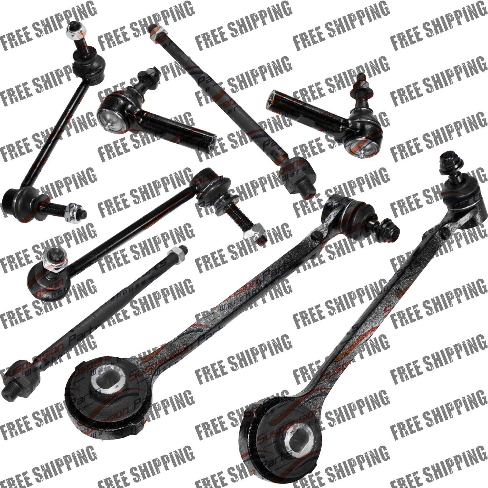 Suspension Tension Rod Tie Rod End Stabilizer Link For
