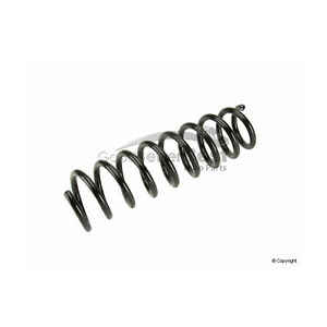 One New Lesjofors Coil Spring Rear 4204231 for Audi A4