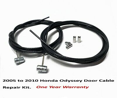 Cable Repair Fits2005 2006 2007 2008 2009 2010 Odyssey