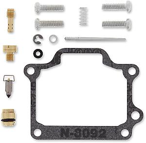 Moose Carb Repair Kit 1003-0676 for 1987-2006 Suzuki LT 80
