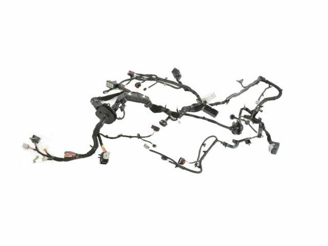 Dashboard Wiring Harness Clip Mopar 68242521AH fits 2017