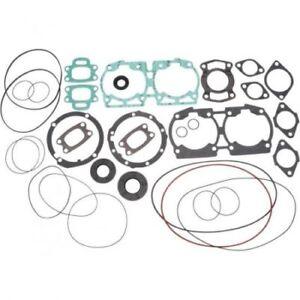 Full Engine Gasket Kit W/Seals Seadoo 800 GSX GTI GTX RFI