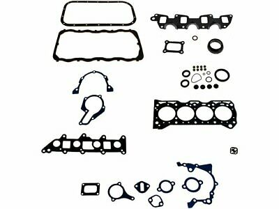 For 1986-1994 Suzuki Samurai Engine Gasket Set 59524ZH