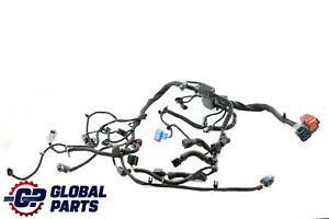 BMW Mini Cooper S R55 R56 Engine Wiring Loom Harness