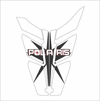 POLARIS HOOD RUSH PRO r RMK 600 700 800 ASSAULT 120 137