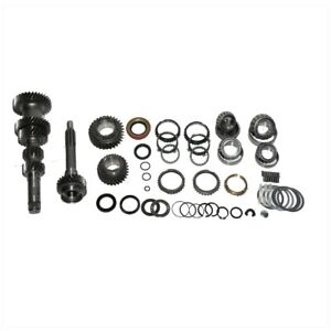 Ford Mustang T5 World Class V8 Gear Set & Rebuild Kit 3.35