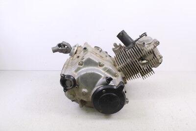 Yamaha Timberwolf 250 Yfb 250 Motor Engine Test Ran