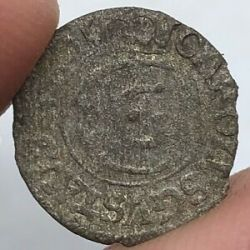 Authentic Late Medieval European Copper Coin Middle Ages Artifact Relic Old G20 eBay