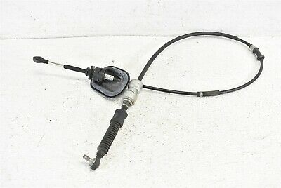 2007-2012 Nissan Sentra Shift Cable Linkage Wire Sedan 07