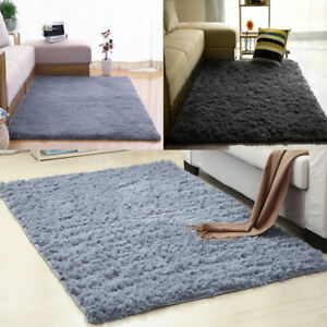 rug for living room modern red ideas extra large shaggy fluffy rugs square floor carpet mat image is loading