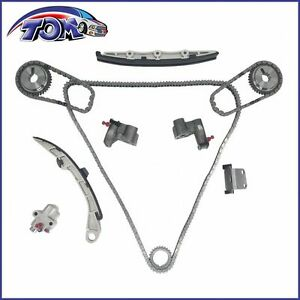 TIMING CHAIN KIT FOR INFINITI FX35 G35 NISSAN 350Z ALTIMA