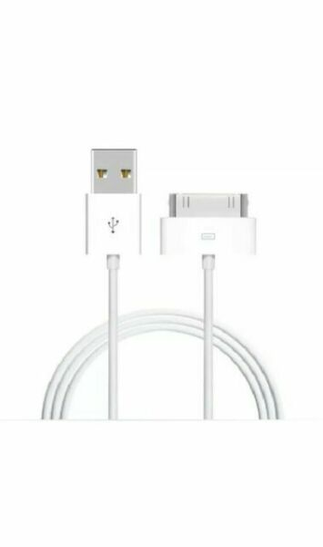 iPhone 4 4s 3g 3gs iPad iPod Touch Nano Charging Lead