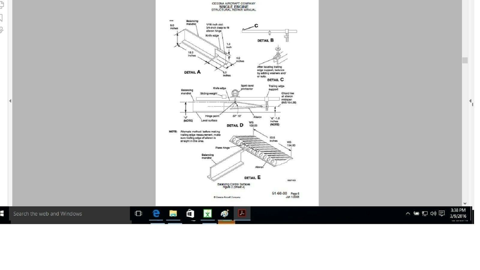 hight resolution of diagram of engine 172 wiring diagram cessna single engine structural repair manual 172 182 206 t182