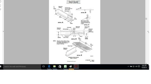 small resolution of diagram of engine 172 wiring diagram cessna single engine structural repair manual 172 182 206 t182