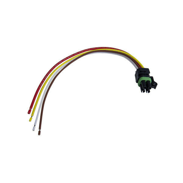 Lippert Components 369243 Entry Step Wiring Harness; Use