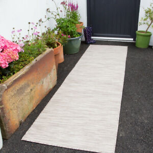 details about washable long hallway runner plain outdoor rug for patio grey flatweave rugs