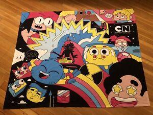 details about cartoon network