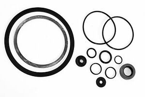 Ford Fairlane Power Steering Eaton Pump Rebuild Seal Kit