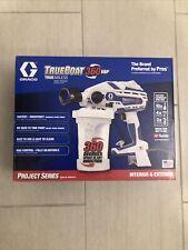 Truecoat 360 Vsp Airless Paint Sprayer : truecoat, airless, paint, sprayer, Graco, Truecoat, Sprayer