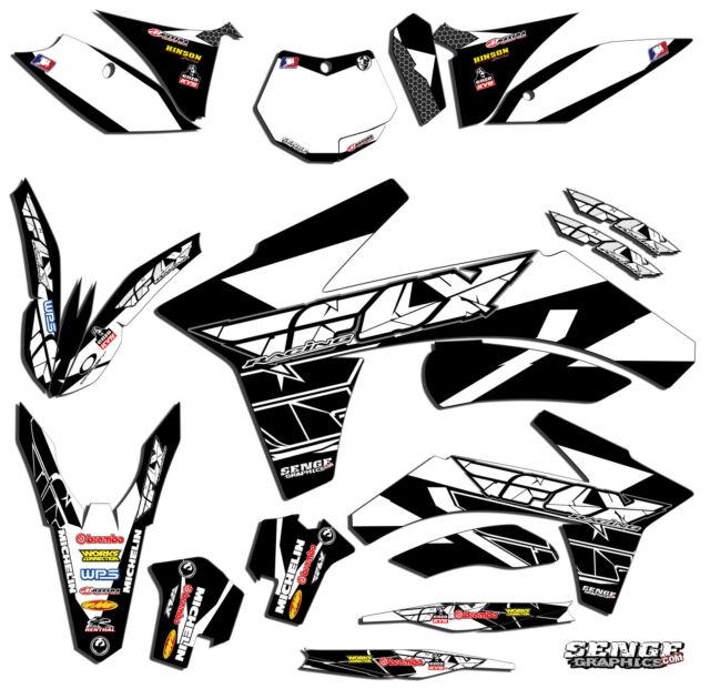 FITS KTM EXC 1998 1999 2000 125 200 250 300 380 400