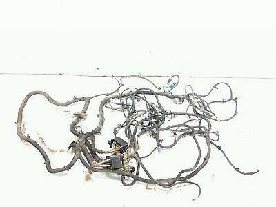 14 Kubota RTV X900 Main Wiring Wire Harness Loom K7591