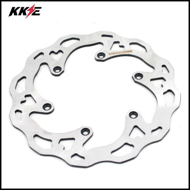 220mm Rear Disc Rotor For KTM SX SXF XC XCW EXC XCWF 125