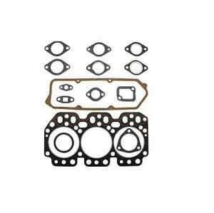 UPPER HEAD GASKET SET JOHN DEERE ENGINES 3.152, 3.164, 3