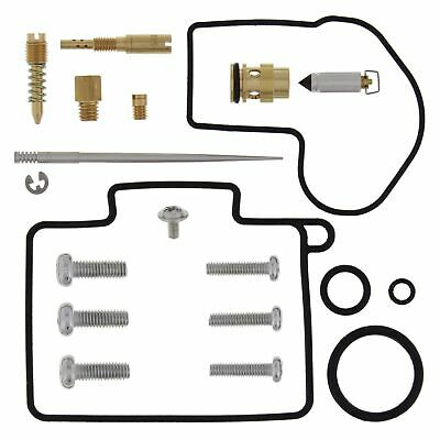Suzuki RM 125, 2005-2006, Carb / Carburetor Repair Kit