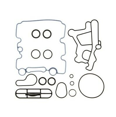 Mahle Engine Oil Cooler Gasket Set for 03-10 Ford F250