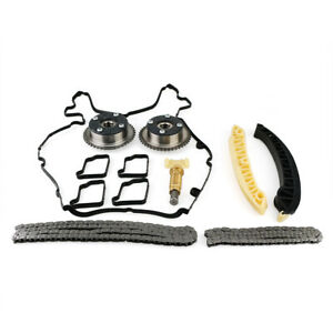 Timing Chain Kit Cam Sprocket for 02-08 Mercedes Benz W204
