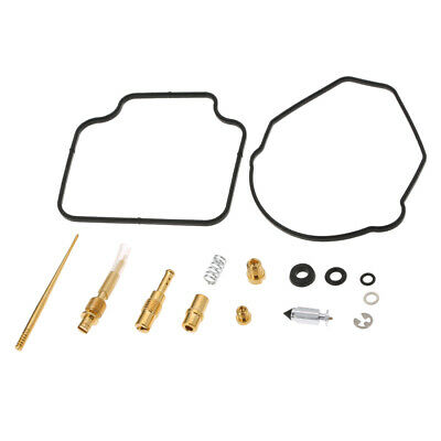 Carb Carburetor Repair Kit for 1985 Honda TRX250 Fourtrax