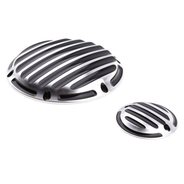 Derby & Timing Timer Cover For Harley Sportster XL 883 XR