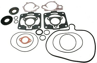 Polaris Indy 600 Classic Touring, 2001, Gasket Set and