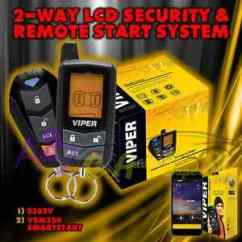 Viper 5305v Car Alarm Two Way Switch Wiring Diagrams New 2015 Model 2 And Remote Start Vsm350 Image Is Loading