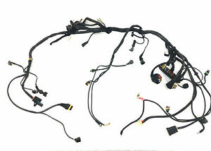 DUCATI 2007 695 M695 MONSTER ELECTRIC WIRING HARNESS
