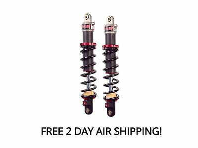 Elka Stage 1 Rear Shocks Suspension Pair Can-Am Outlander